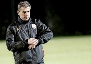 Galatasaray Teknik Direktörü Hamza Hamzaoğlu'nun iki kulvarda yoluna devam eden sarı-kırmızılılar için ara transferde yapması gereken hamleleri mercek altına aldık