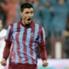 Oscar Cardozo, attaccante del Trabzonspor