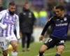 Enes Ünal'ın golü Real Valladolid'e yetmedi: 2-4