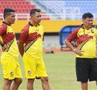 FOKUS: Sriwijaya FC Paling Siap Menatap ISL Musim Depan