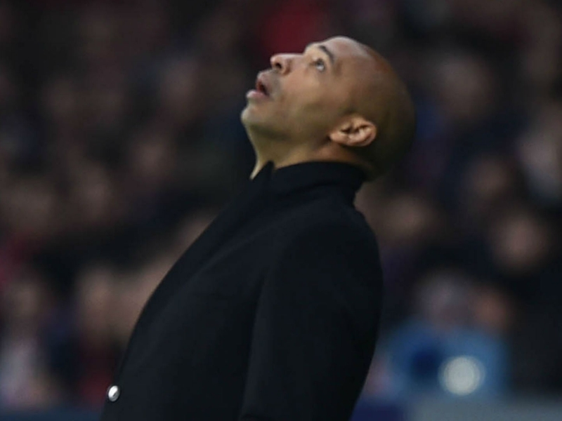 'Henry is still a player in his mind' - Petit questions France icon following Monaco suspension