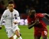 Thilo Kehrer Sadio Mane PSG Liverpool UEFA Champions League 28112018