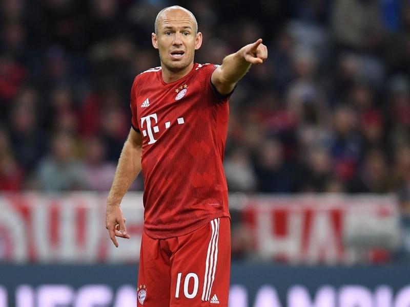 Mercato - Le PSV Eindhoven veut faire revenir Arjen Robben, qui va quitter le Bayern Munich à la fin de la saison