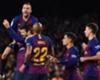 Barcelona yara sardı: 2-0
