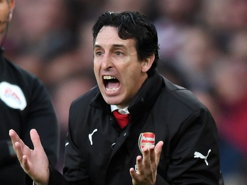 'Man Utd are a big worry for Arsenal' - Wright fears for Gunners in top-four fight
