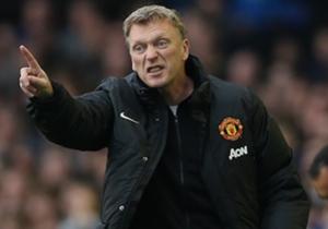 Seandainya David Moyes Melatih Manchester United Lagi