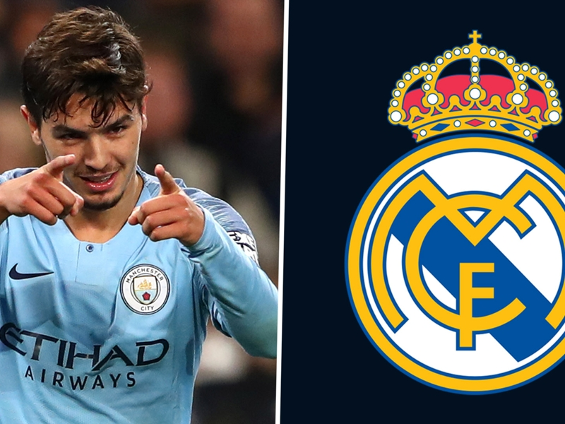 Who is Real Madrid signing Brahim Diaz? Man City's 'Messi-like' dribbler set for Bernabeu transfer