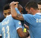 VIDEO - Highlights Lazio-Varese 3-0