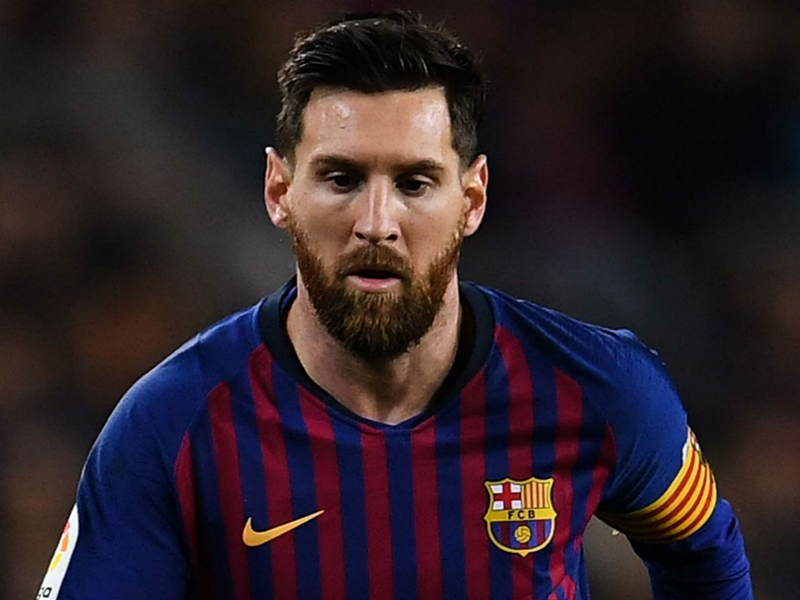 Messi coming fifth in Ballon d'Or is absurd – Valverde