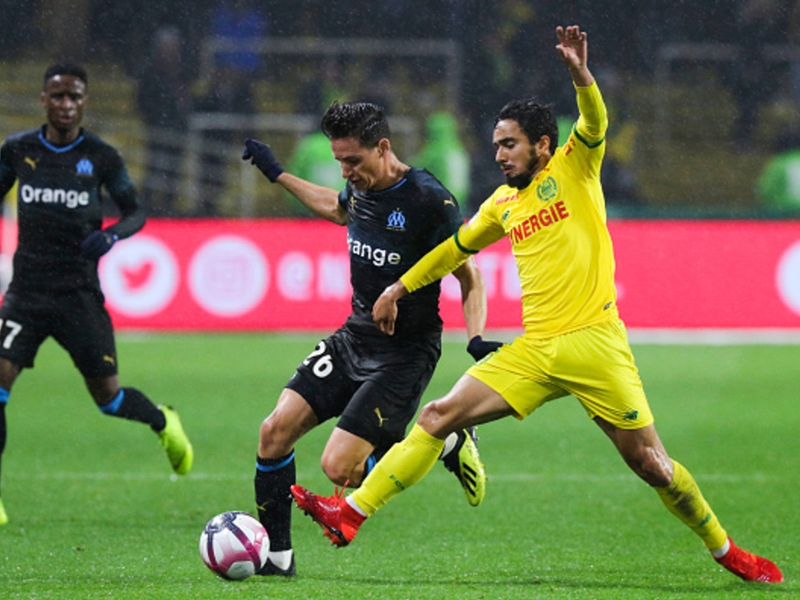 Nantes-Marseille 3-2, l'OM n'y arrive plus