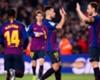 Barcelona beat Cultural Leonesa 4-1 on Wednesday