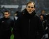 PSG coach Thomas Tuchel