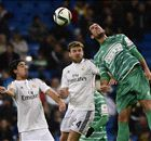 Match Report: Real Madrid 5-0 Cornella