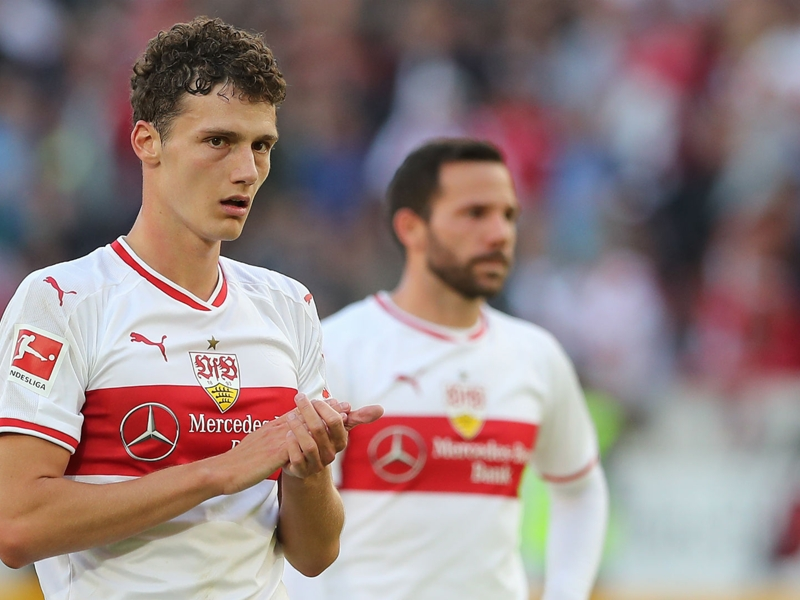 Benjamin Pavard proche de signer au Bayern Munich ?