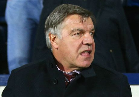 Allardyce relishes Mourinho challenge