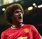 Fellaini: I was an easy target to blame
