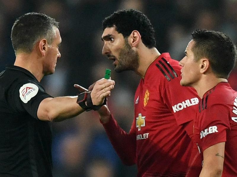 'Selling Fellaini proves Solskjaer has the mettle for Man Utd' - Ferdinand backs former team-mate for permanent job