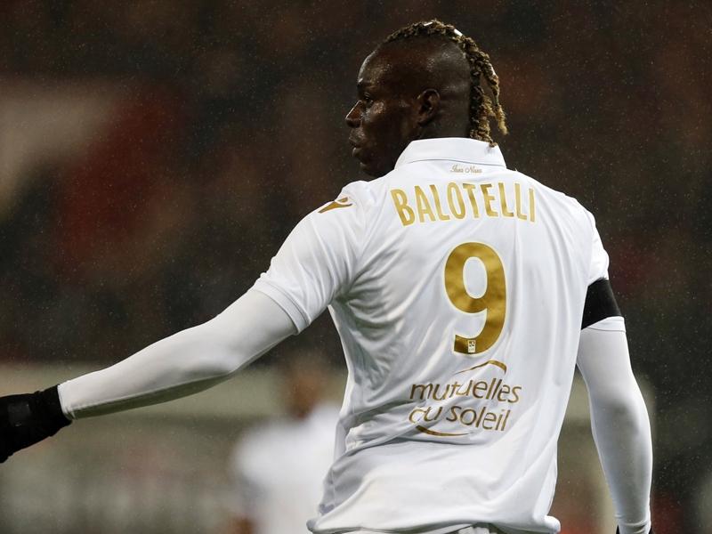 Mercato - L'Olympique de Marseille et Mario Balotelli, ça brûle !