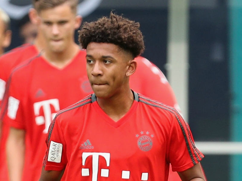 Who is Chris Richards? The USMNT center back prospect set to sign for Bayern in January