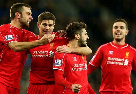 Premier League: Liverpool - Sunderland