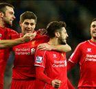 Inglês: Leicester 1 x 3 Liverpool