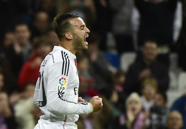 Real Madrid 5-0 Cornella