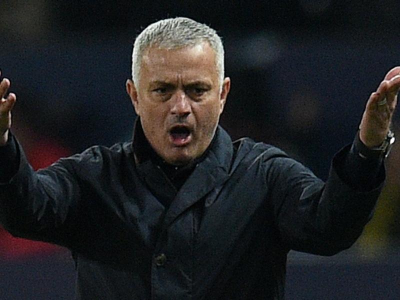 Manchester United, Mourinho s'en va et laisse derrière lui un héritage bancal et pas mal de dégâts