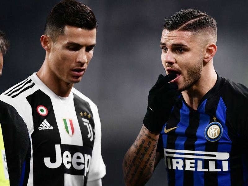 Serie A - La Juventus Turin à l'affût pour Mauro Icardi