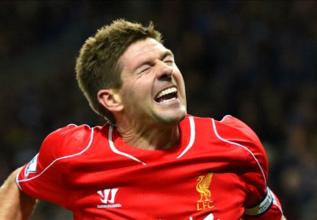 Gerrard wishes he could go on forever