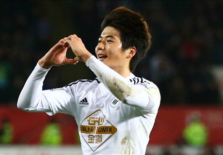 Mixed feelings for Ki over Asian Cup