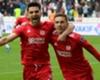 Sivasspor ikinci yarıda bulduğu gollerle kazandı: 2-0