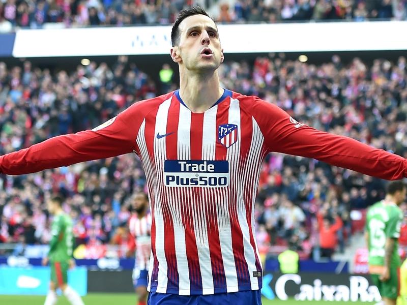 L'Atlético revient à la hauteur du Barça en s'imposant face à Alavés (3-0)