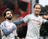 Liverpool tarihinin en iyi başlangıcını yaptı!