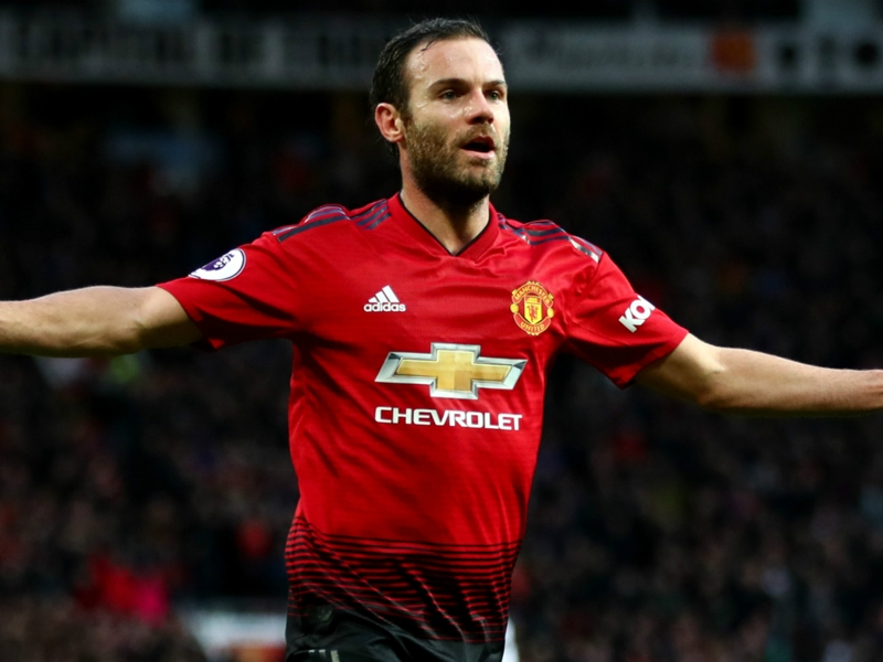 Mata has 'many more years' left him as Barcelona interest emerges