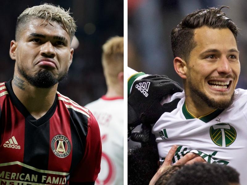 MLS Cup Preview: Atlanta United versus Portland Timbers has distinct Latin American flavor