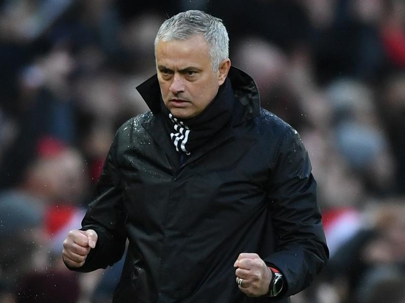 Stats - Le bilan de José Mourinho en deux saisons et demi à la tête de Manchester United