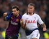 Barcelona - Tottenham maçı hangi kanalda, saat kaçta?