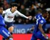 Tottenham forward Son Heung-min