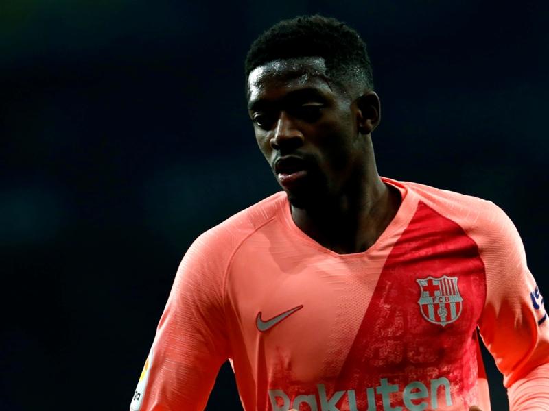 Zorc critique l'attitude de Dembélé et Aubameyang à Dortmund