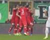 Antalyaspor gözünü zirveye dikti: 0-2