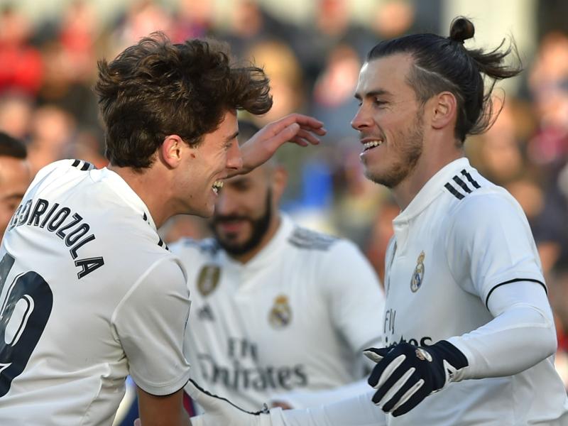VIDEO - Le Real Madrid est arrivé aux Émirats arabes unis pour la Coupe du monde des clubs