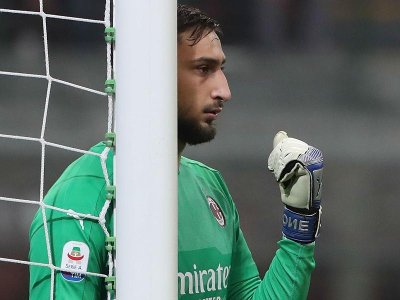 AC Milan 0 Torino 0: Donnarumma shines, Cutrone misses late chance