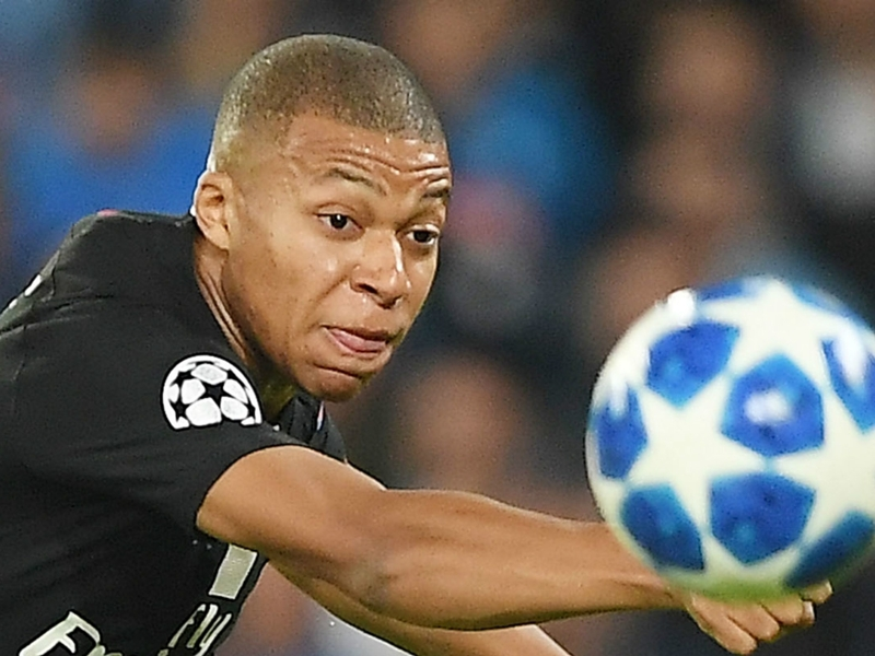 VIDEO: Messi, Mbappe & The Ones to Watch in the UEFA Champions League