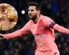 Messi Havayolları: Barcelona'nın yıldızı Lionel Messi'nin lüks jetiyle tanışın