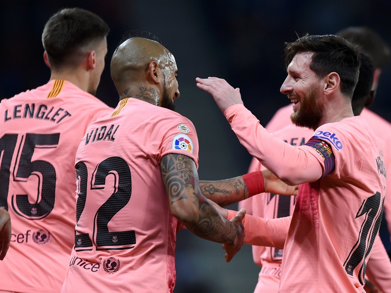 Barcelona pull out of plan to play LaLiga game in Miami