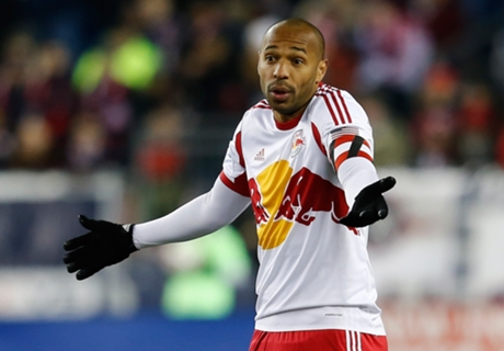 Deschamps to consider Henry call-up
