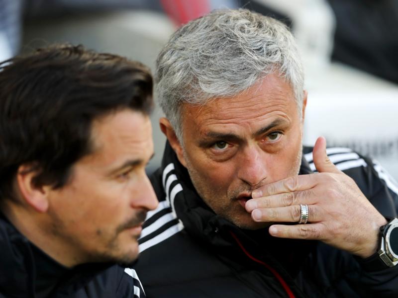 Manchester United - José Mourinho devrait toucher 25 millions d'euros d'indemnités de licenciement