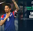 Finalis Terbaik AFF: Safiq Rahim