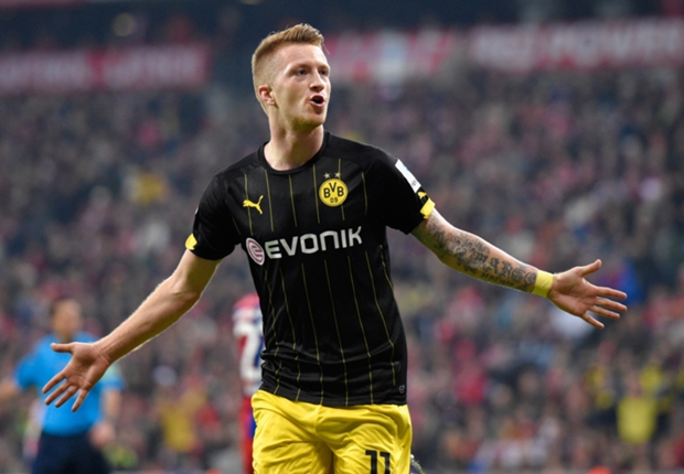Matthaus: Reus should join Bayern Munich