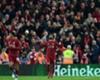Liverpool, Napoli'yi Salah'la yıkıp gruptan çıktı!: 1-0